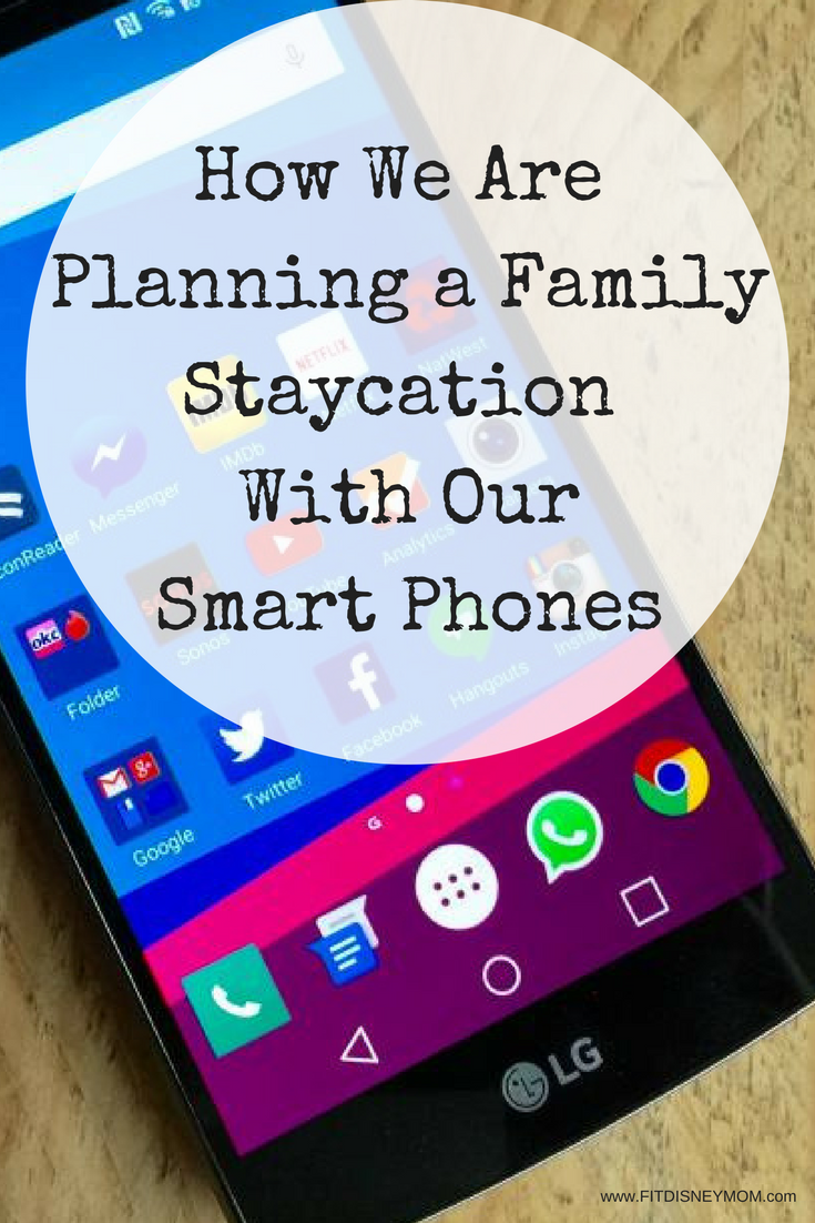 staycation, how to plan a staycation, staycation in your own city
