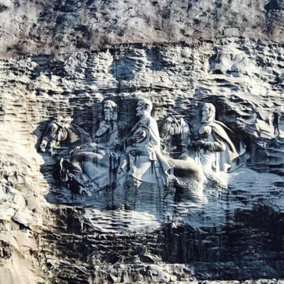 5 Reasons to Visit Stone Mountain Park | Summer 2017