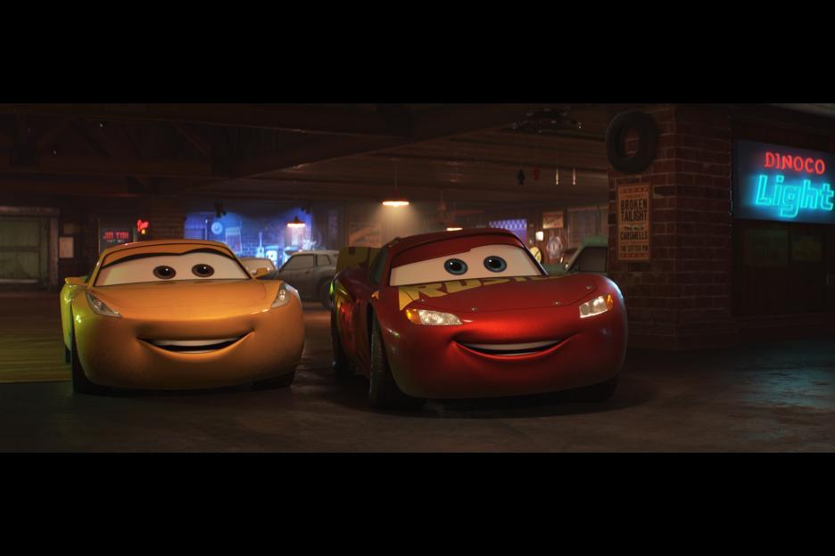 Cars 3 Review, Cars 3 2017, Cars 3 Cruz Ramirez