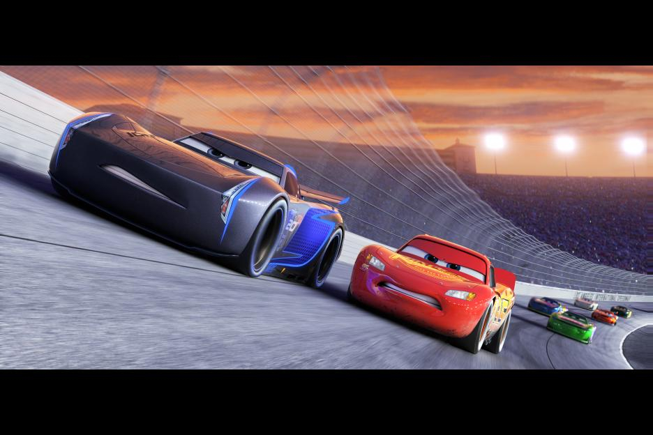 Cars 3 Review, Cars 3 2017, Cars 3 Jackson Storm
