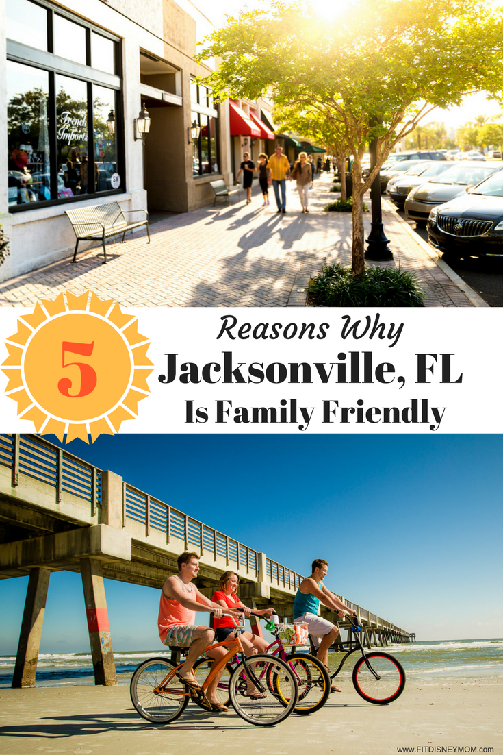 Family Friendly Jacksonville, Jacksonville for Families, Family Vacation in Jacksonville, Visit Florida
