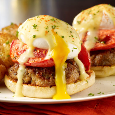 NEW Maggiano's Brunch Menu | Brunch With a Purpose