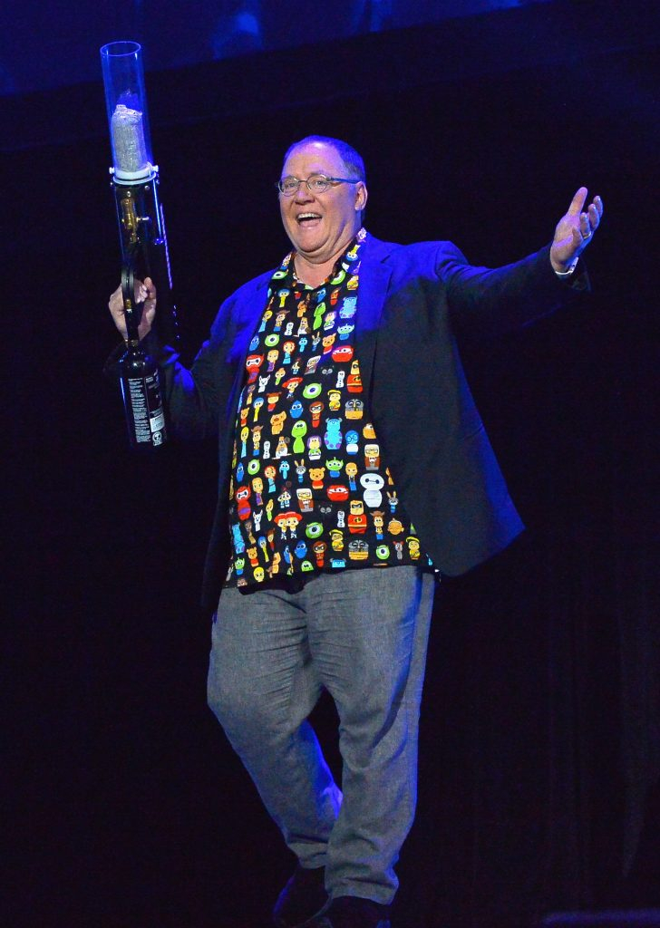 Pixar and Disney Animation Studios Upcoming Films
