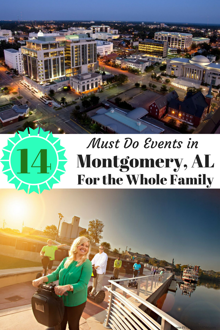 Montgomery Events, Montgomery Alabama Events, Montgomery Event Calendar, Montgomery Events 2017, Montgomery Events 2018
