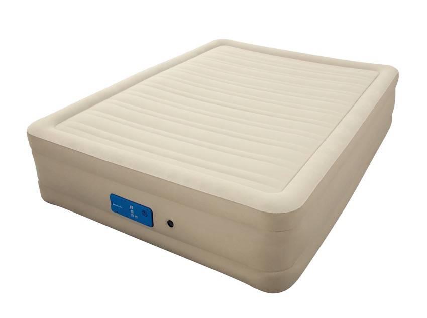 Stress Free Kid's Sleepover, air mattress, cheap air mattress, quality air mattress, Walmart air mattress