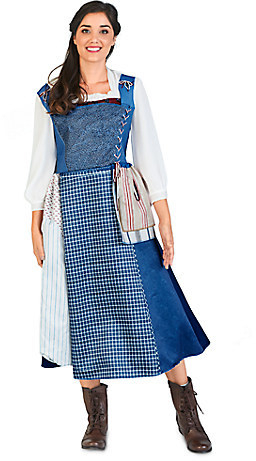 Women's Costumes, Disney Halloween Costumes, Belle Halloween Costume, Disney Adult Costumes for Halloween