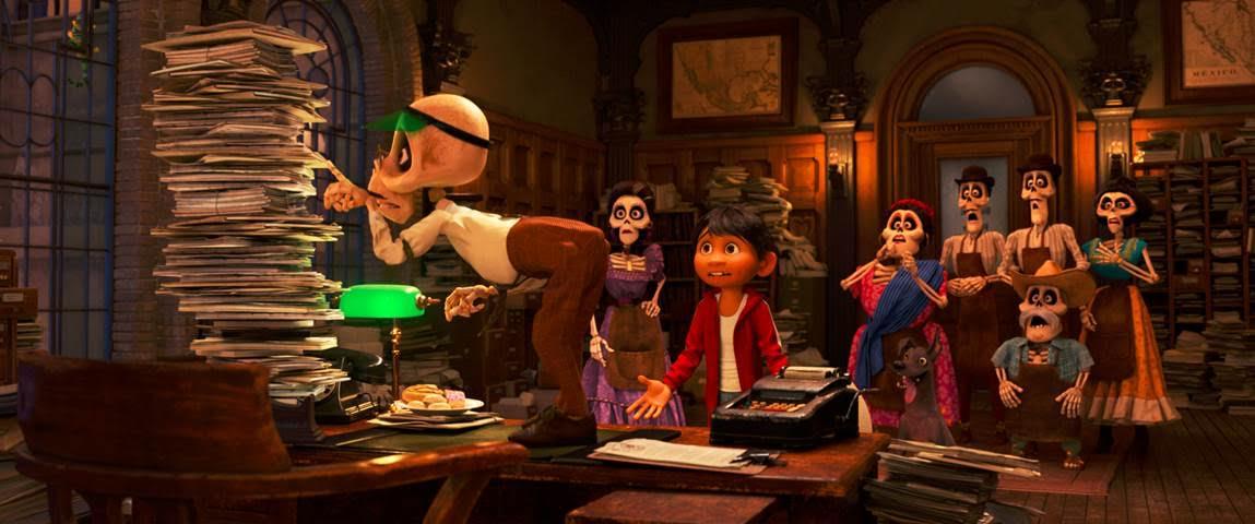 Disney Pixar Coco, Coco Movie, New COCO poster