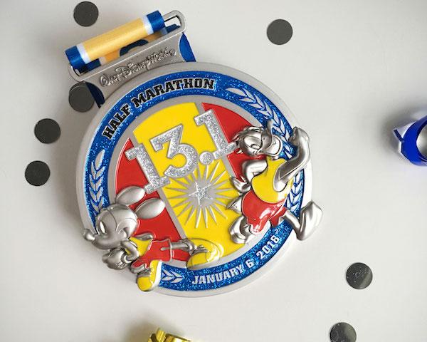 2018 wdw marathon medals, run Disney, 2018 wdw marathon medals, 25th anniversary wdw marathon medal, run Disney medals 2018