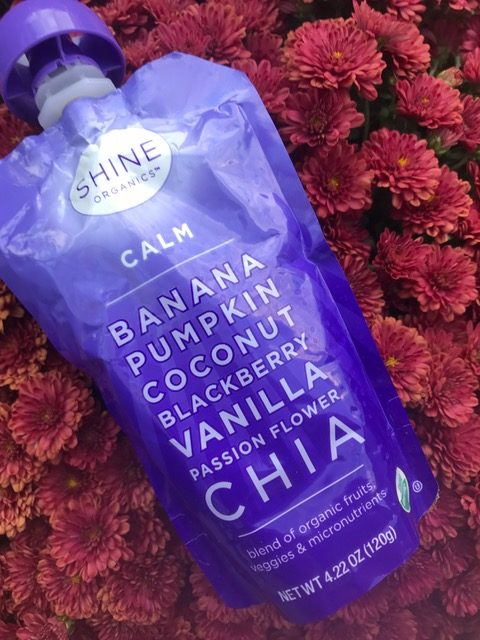 Shine Organics, Shine Organics Pouches, Superfoods, Healthy Snacking