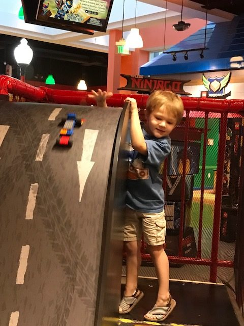 Legoland Discovery Center Atlanta, Lego NInjago Days at Legoland, Ninjago, Ninjago Movie, Ninjago Days Atlanta, Legoland Atlanta