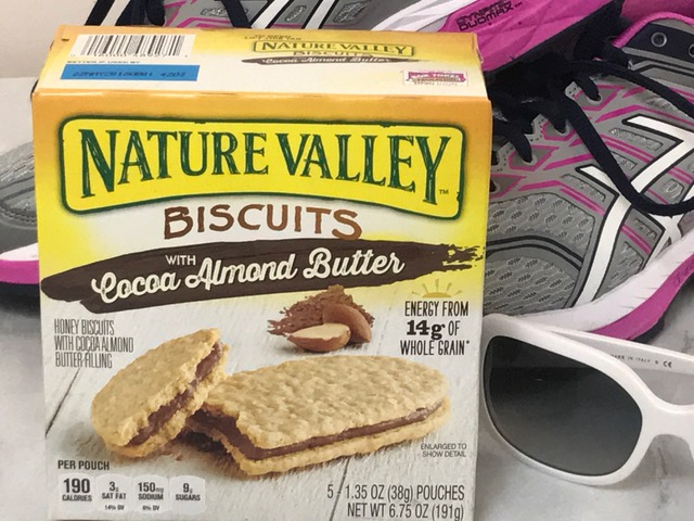 Nature Valley Biscuits, Nature Valley, Hiking, Fuel, Energy, Food for Energy, Nature Valley Biscuits