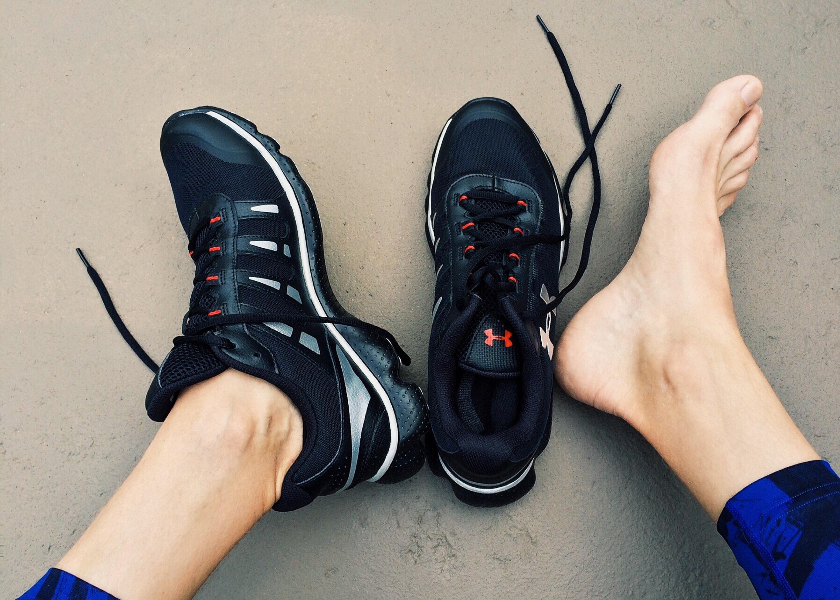 Plantar Fasciitis Pain, Heel Pain, Foot Pain While Running, Running with Plantar Fasciitis, Plantar Fasciitis in Runners
