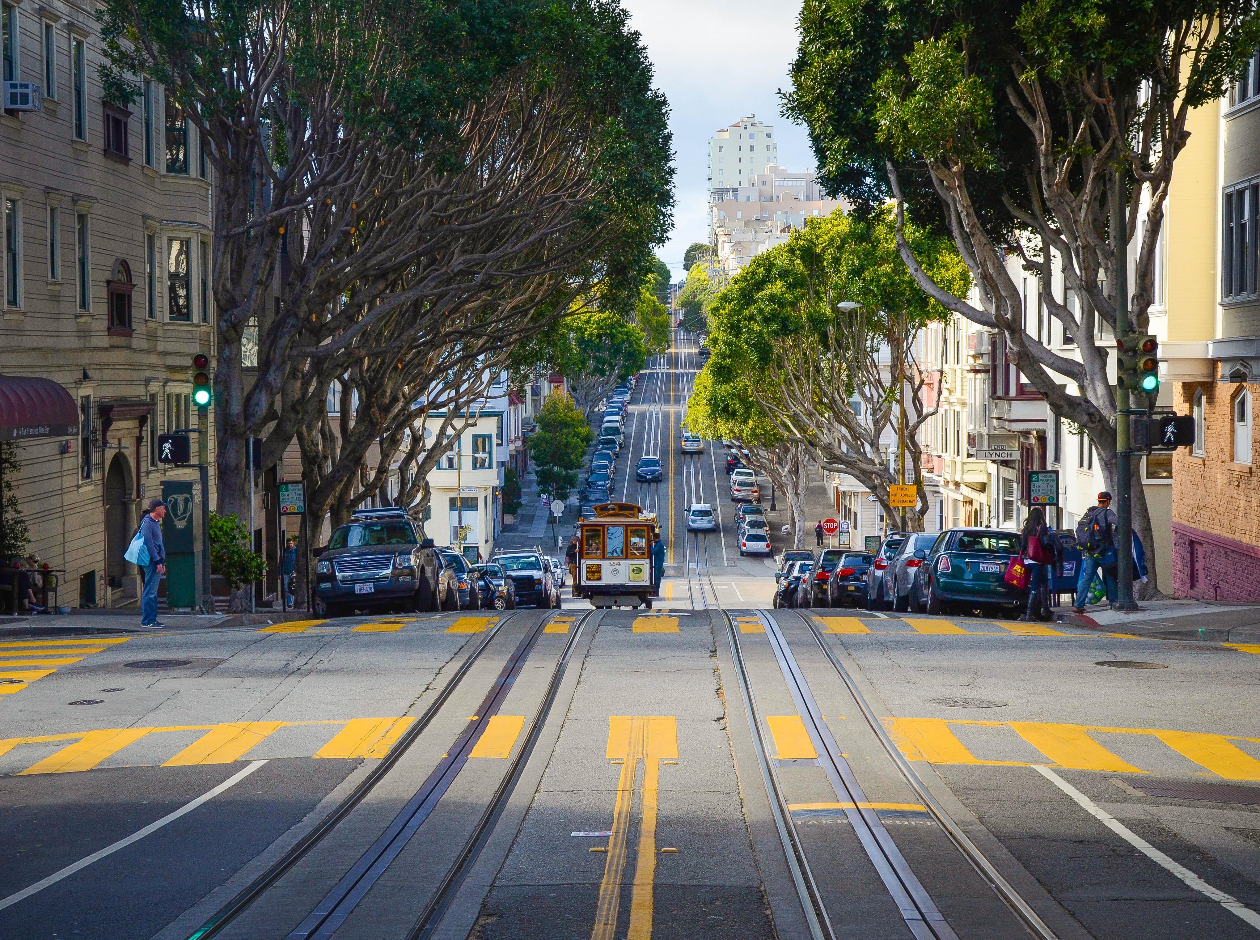 family-friendly San Diego, visit San Diego, San Diego trolleys
