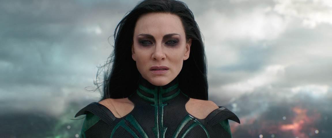 Hela, Thor: Ragnarok, Marvel Thor, Marvel Hela