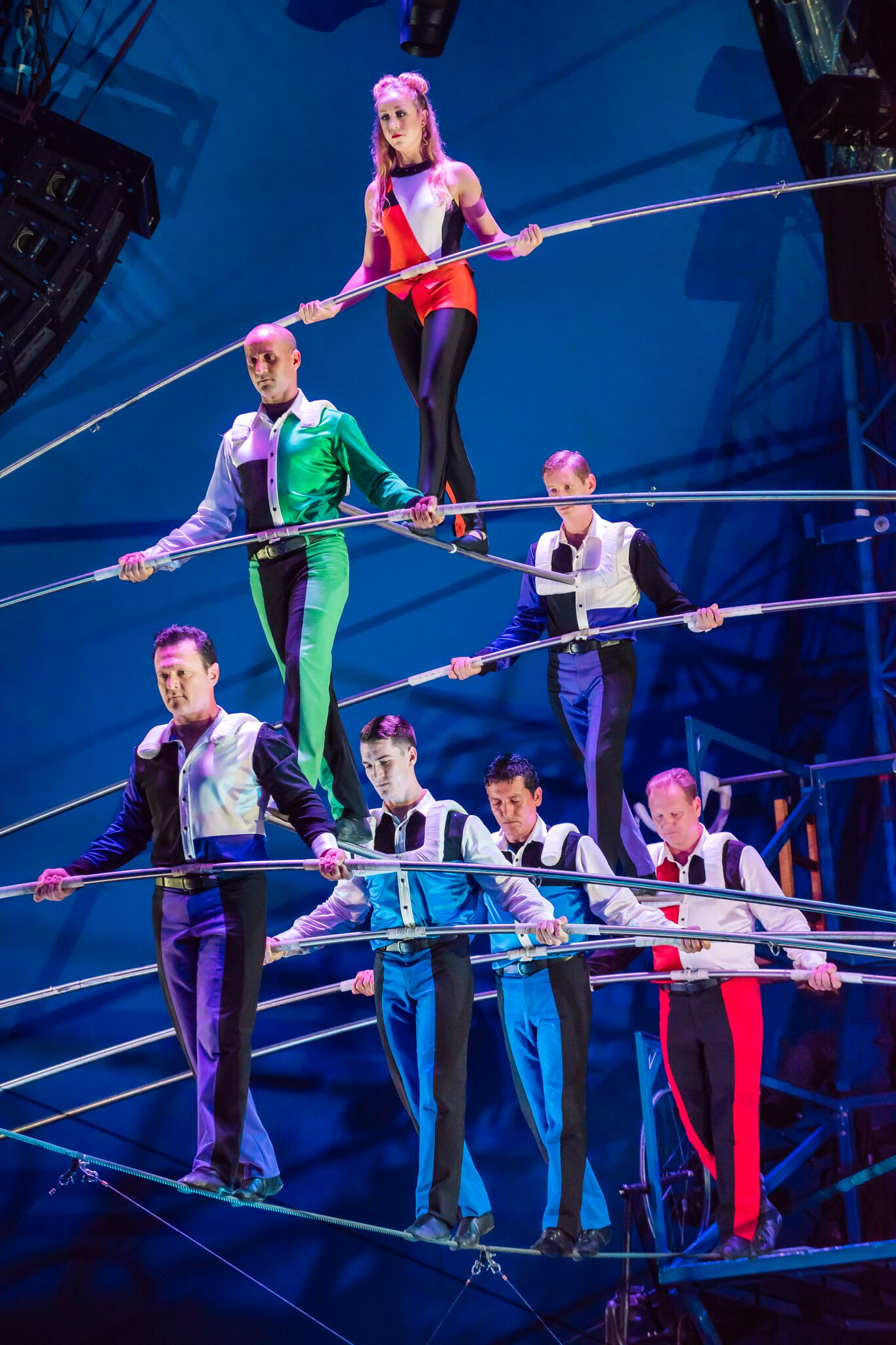 Big Apple Circus. Big Apple Circus Coming to Alpharetta, GA