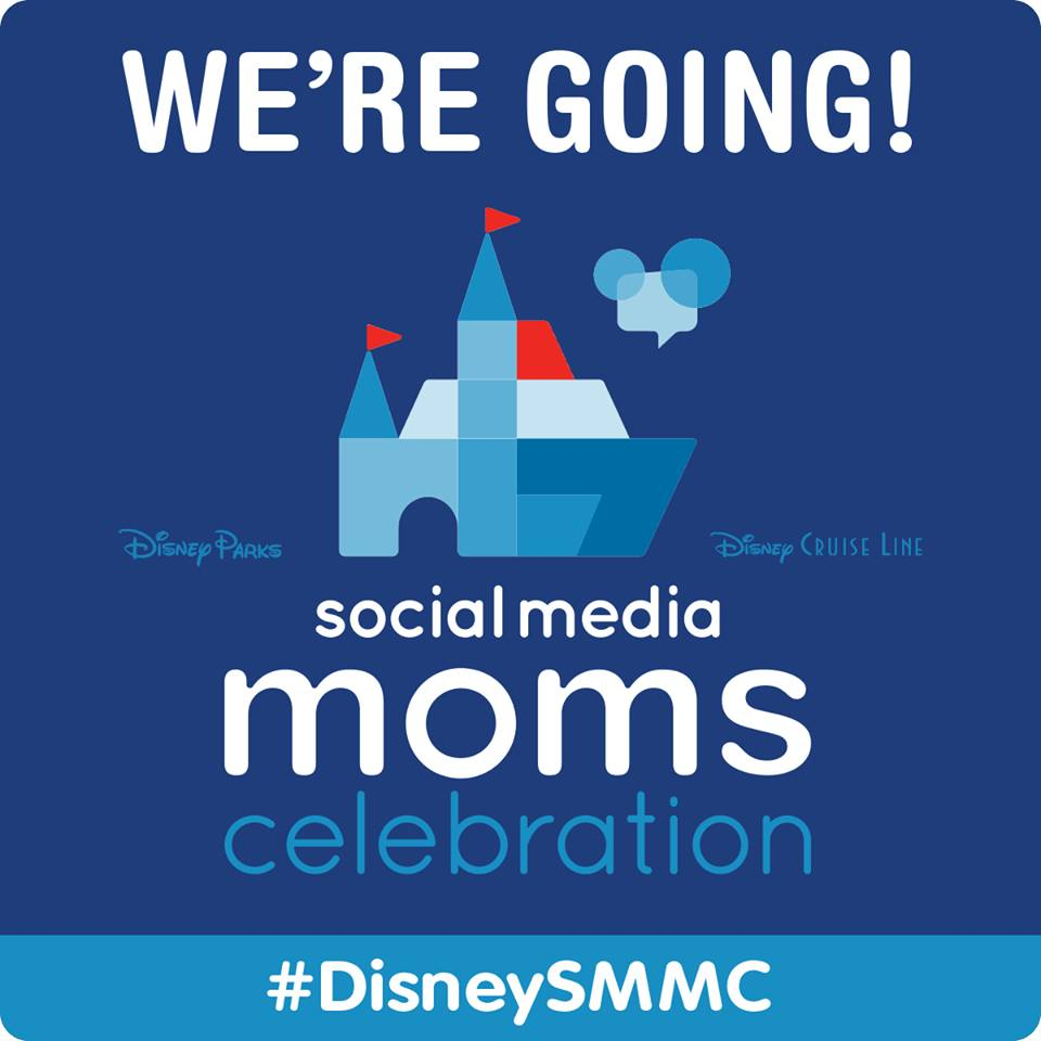 Disney Social Media Moms Celebration, Disney Moms, Disney Social Media Moms