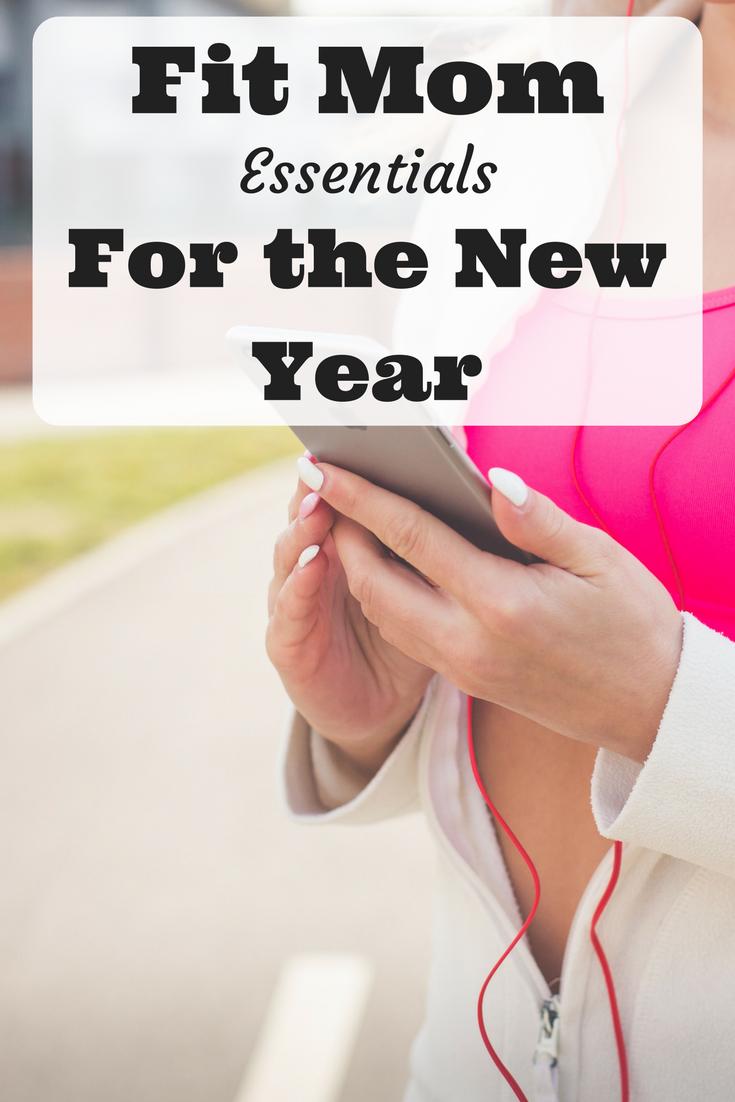 Fit Mom Essentials, BODYARMOR, Yoga Mat, Fit Mom Essentials, Fit Mom Essentials for the New Year, Fitness Gear