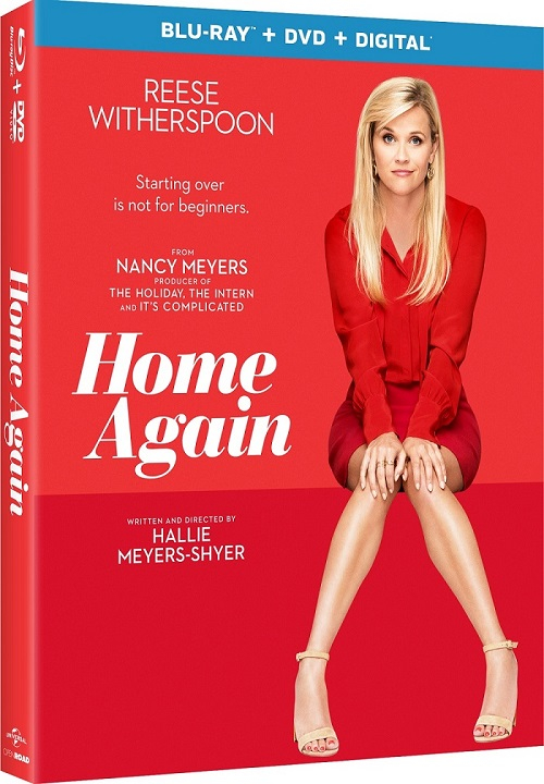 Home Again, Home Again Movie, Home Again DVD Release, Home Again with Reese Witherspoon