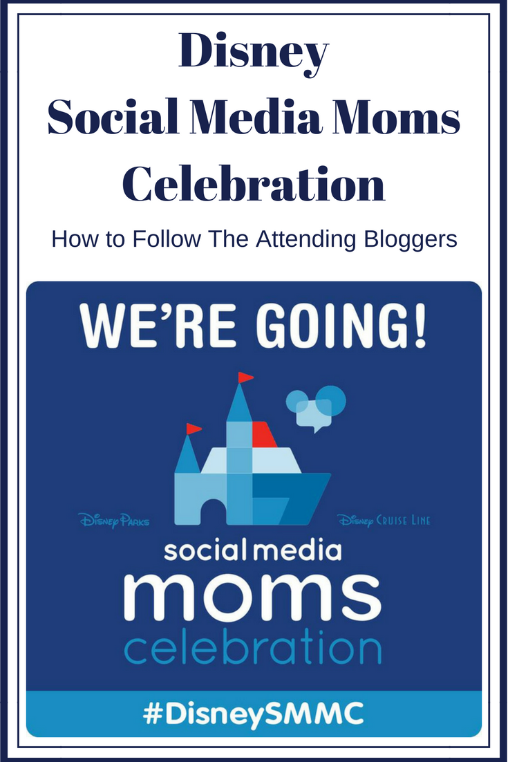 Disney Social Media Moms Celebration, Land and Sea, Disney Moms, Disney Moms Conference