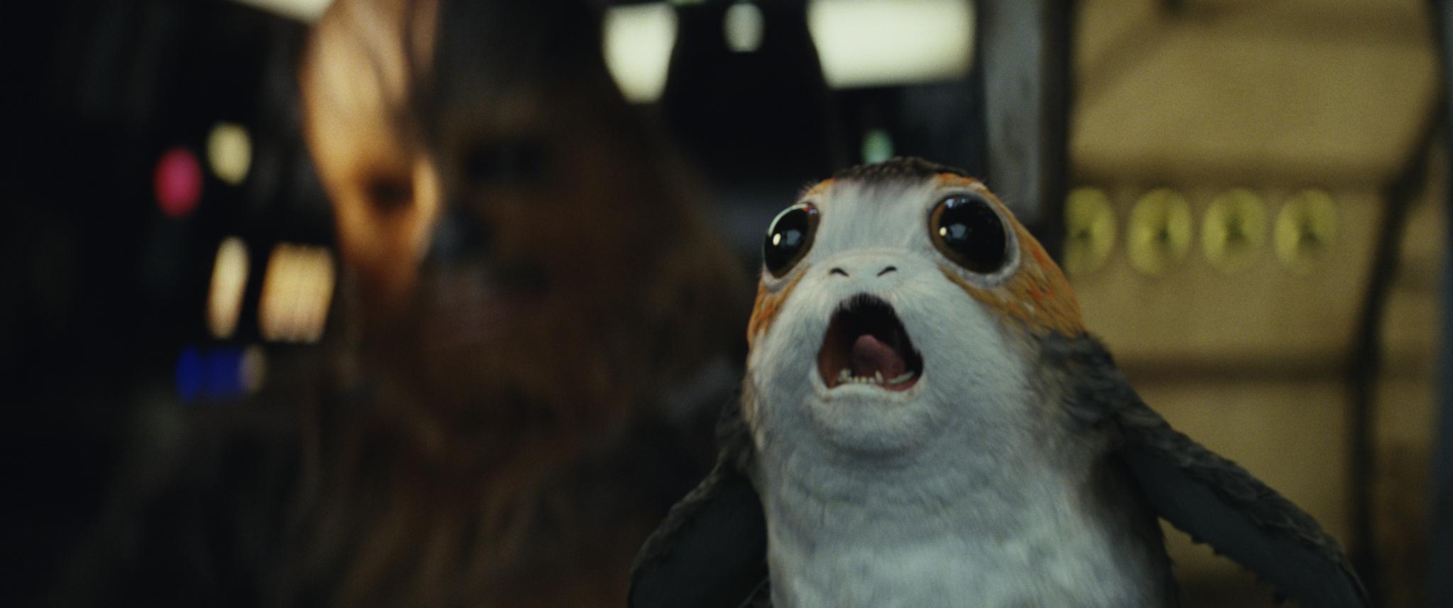 Star Wars: The Last Jedi Review, The Last Jedi Review, The Last Jedi, Star Wars Movie 2017