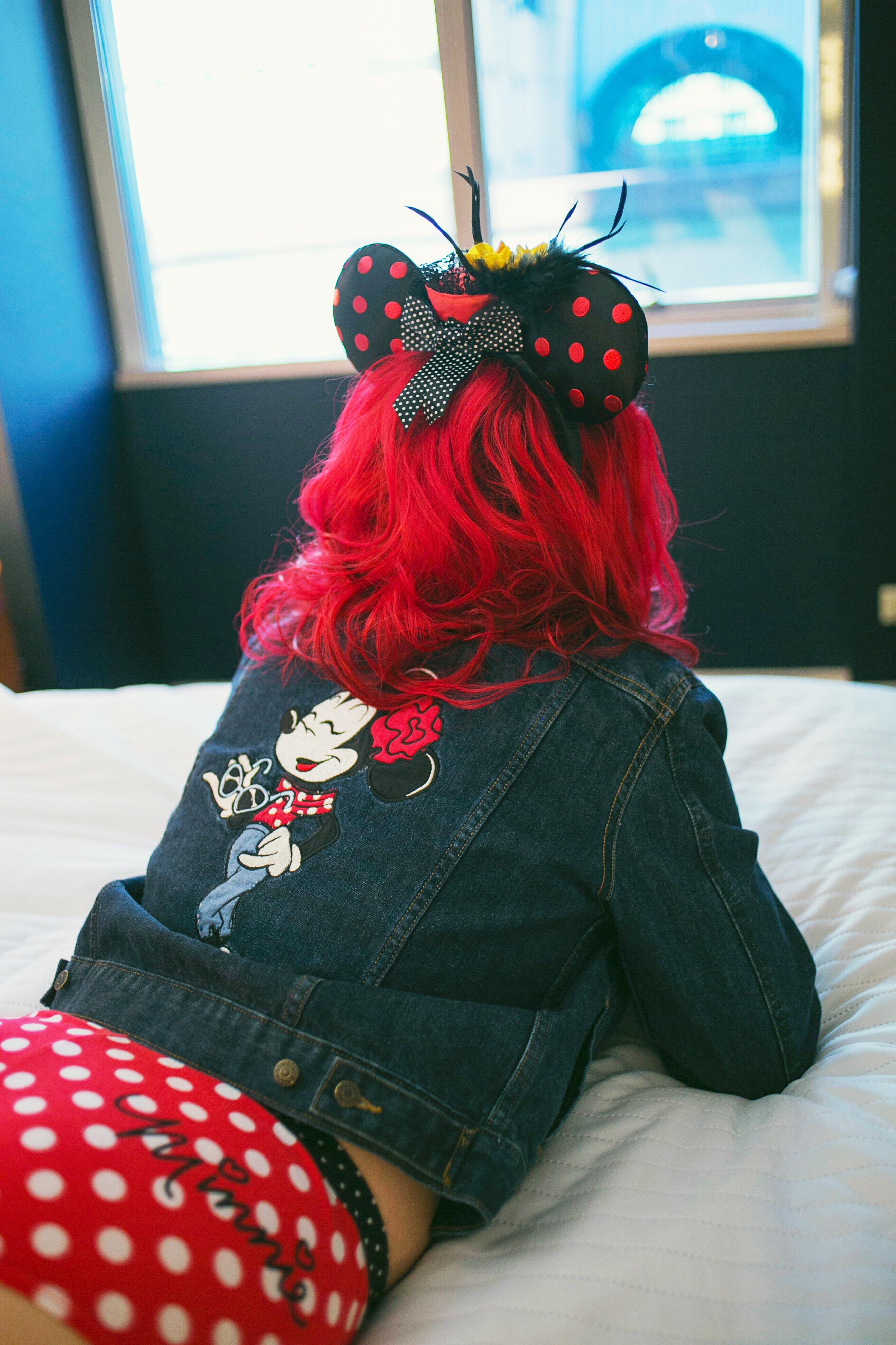Minnie Mouse Inspired Fashion, Minnie Mouse Style, Minnie Mouse Fashion, Minnie Mouse Clothing, Vintage, Rockabilly Disney