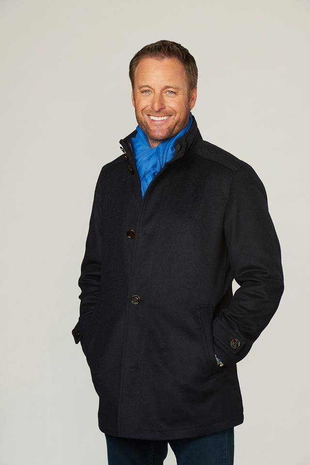 The Bachelor, The Bachelor Winter Games, Chris Harrison