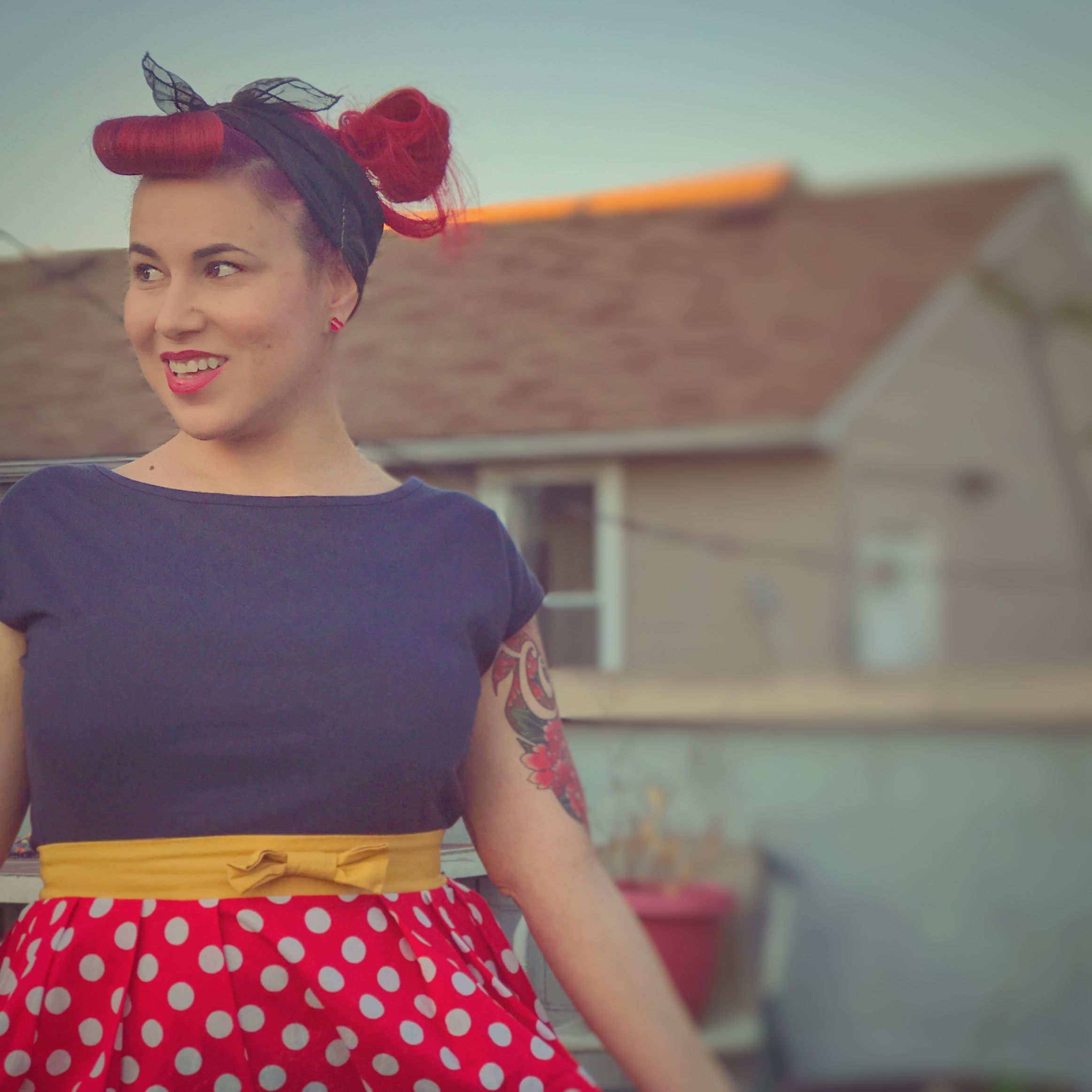Minnie Mouse Inspired Fashion, Minnie Mouse Style, Minnie Mouse Fashion, Minnie Mouse Clothing, Vintage, Rockabilly Disney
