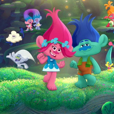 'Trolls: The Beat Goes On' Netflix Premiere | Giveaway