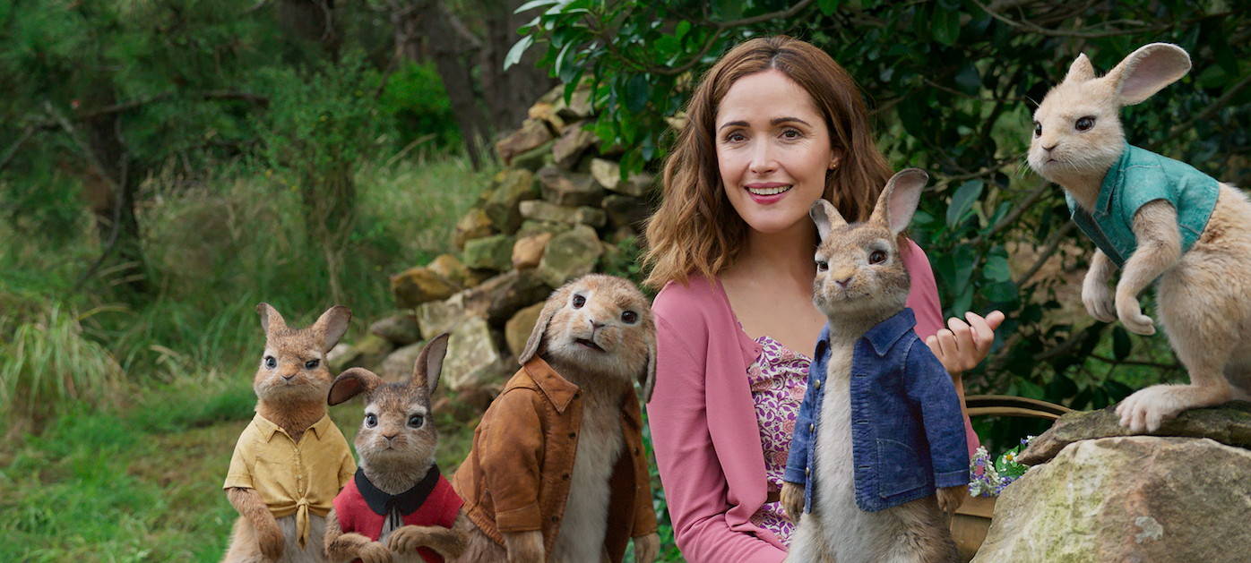 Peter Rabbit, Peter Rabbit Movie