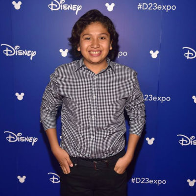 Anthony Gonzalez Shares How Coco Changed His Life | Coco DVD Release