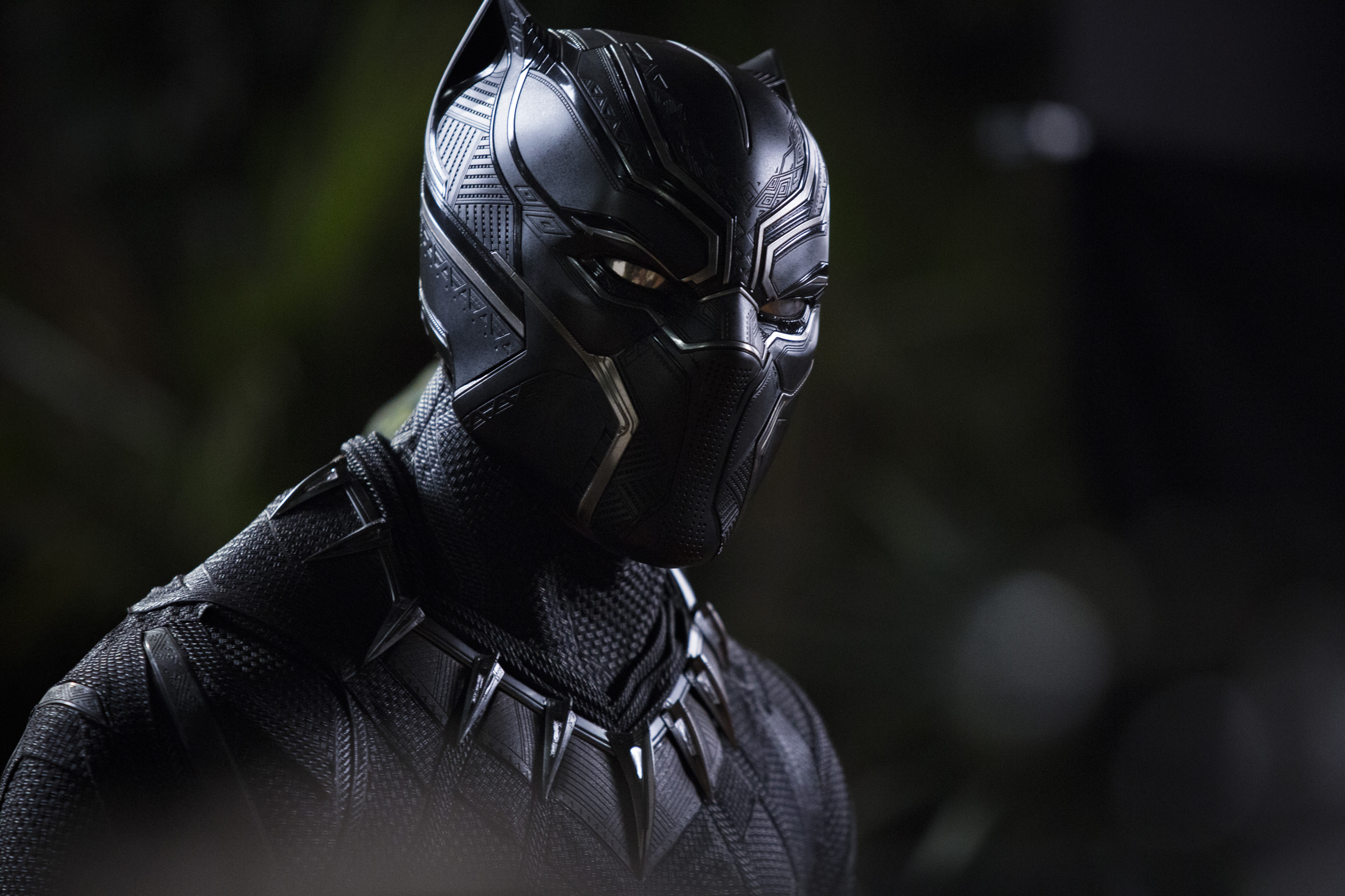 Black Panther Movie Review, Marvels Black Panther Review, Black Panther Review, The Black Panther