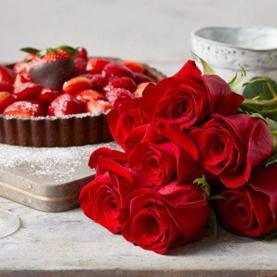 The Fresh Market Valentine's Day Event