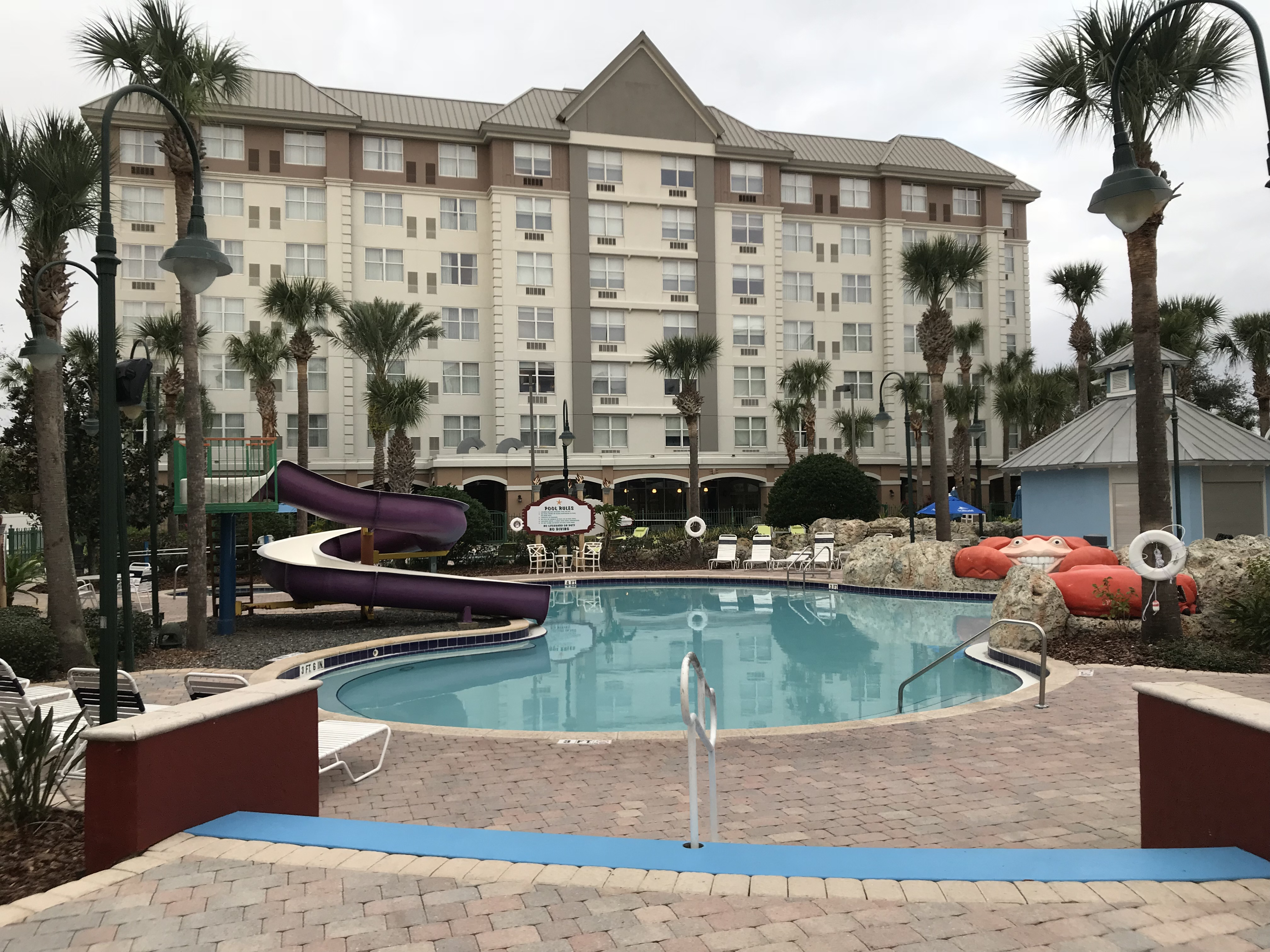 Holiday Inn Express & Suites Lake Buena Vista, Budget-Friendly Disney Hotels, Cheap Hotels Near Disney
