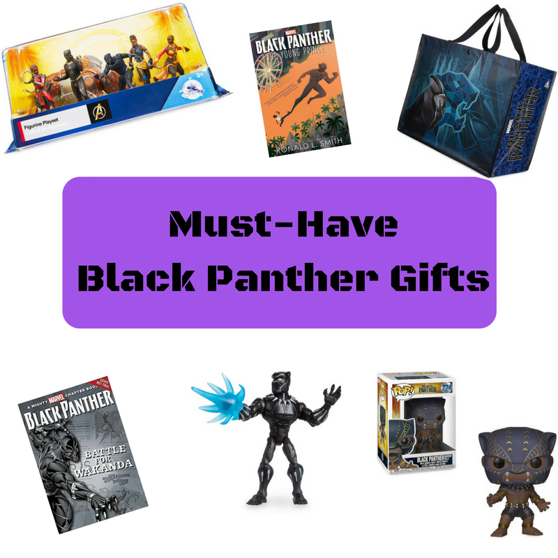 Black Panther Merchandise, Black Panther Gifts, Black Panther Gear, Black Panther Clothes