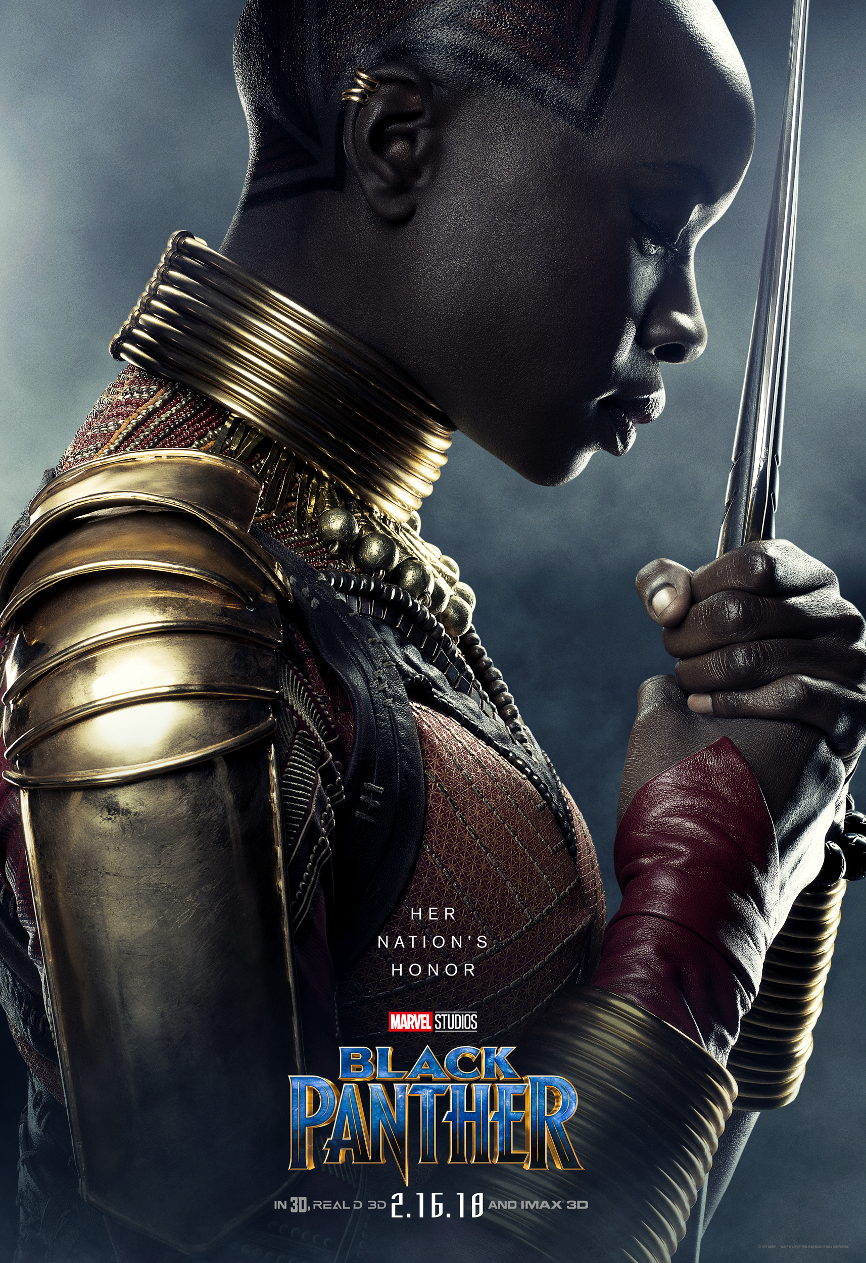 Lupita Nyong'o and Danai Gurira, Female Cast of Black Panther, Lupita and Danai Black Panther Interviews, Black Panther