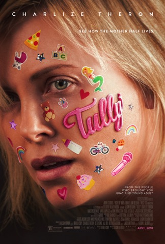 Tully Teaser Trailer, Tully Movie