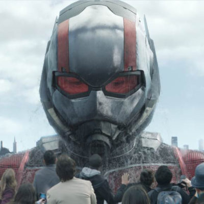 First Look: Ant-Man and The Wasp Trailer