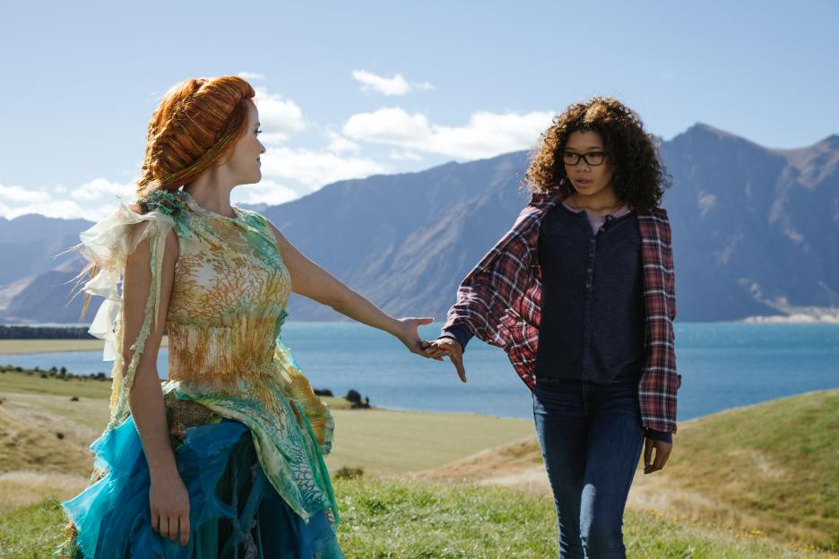 printable 'Wrinkle in Time' Coloring pages, Wrinkle in Time Giveaway, Disney's Wrinkle in Time