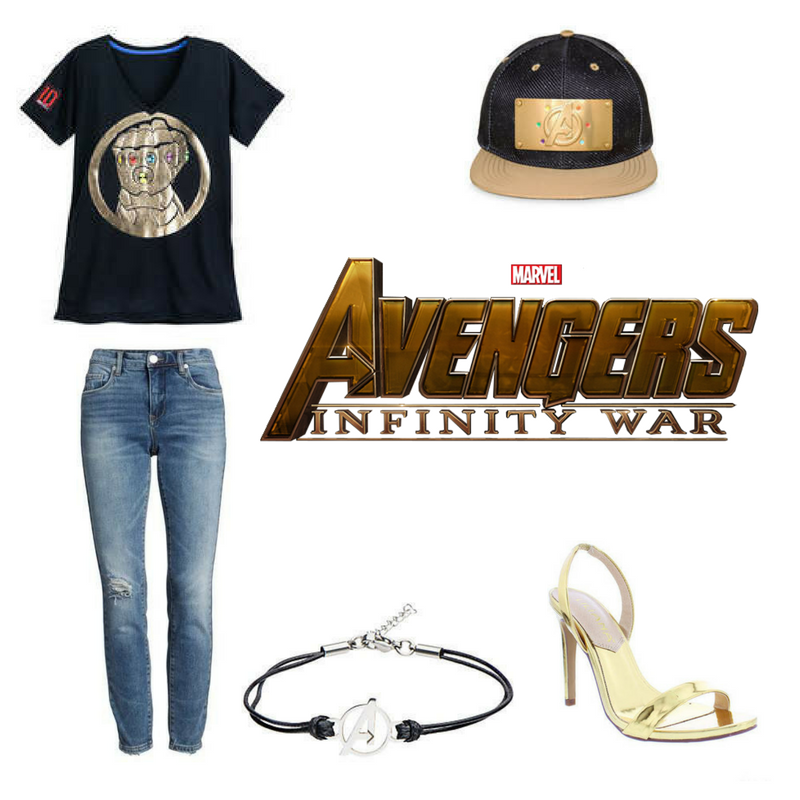 Avengers: Infinity War outfit ideas, Avengers Infinity War, Avengers Movie, Marvel Cinematic Universe