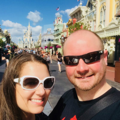 Taking a Couples Trip to Disney | The 2018 Disney Social Media Moms Celebration