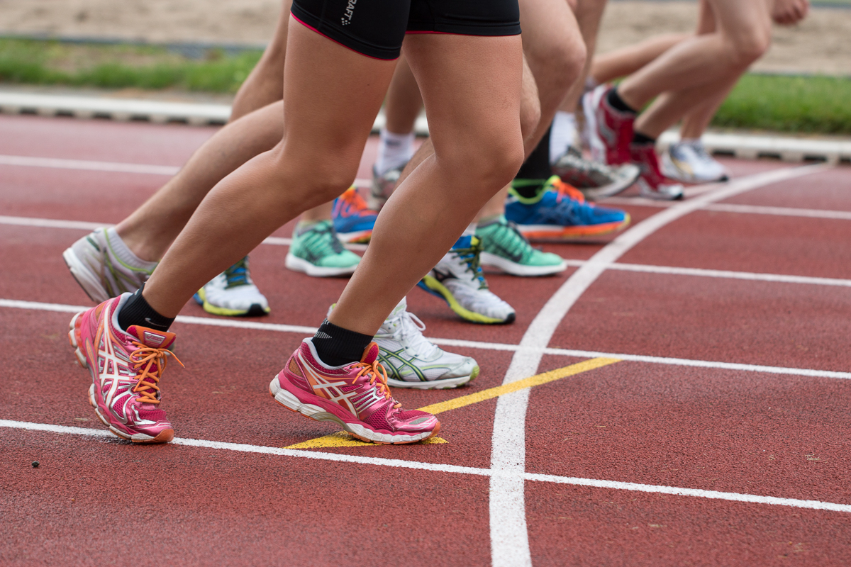 Better Runner, Running Tips