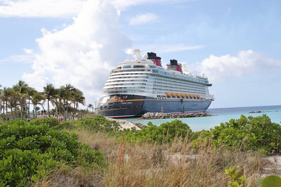 2018 Disney Social Media Moms Celebration, Disney Cruise Line, Disney Cruise